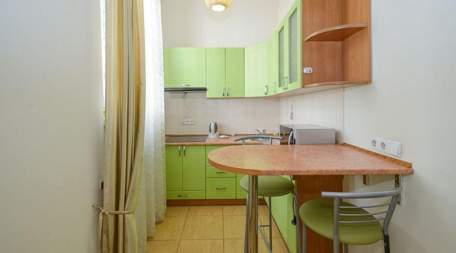 Partner Guest House Saksahans'koho-105 of 208 photos