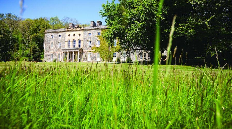 Nanteos Mansion-1 of 28 photos