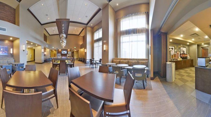 Hampton Inn & Suites Greensboro/Coliseum Area-26 of 36 photos