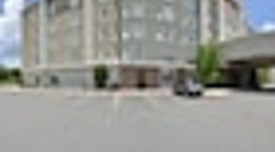Hampton Inn & Suites Greensboro/Coliseum Area-35 of 36 photos