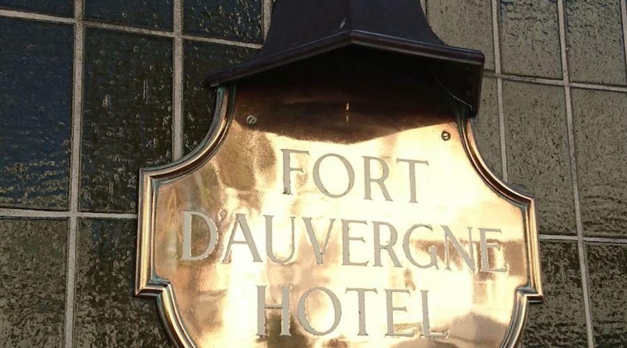 Fort d'Auvergne Hotel-51 of 63 photos