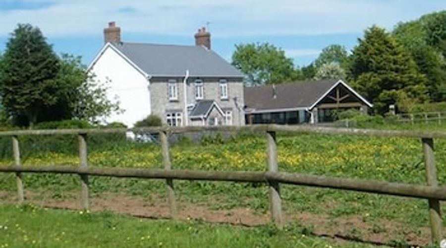 Ballas Farm Country Guest House-1 of 18 photos