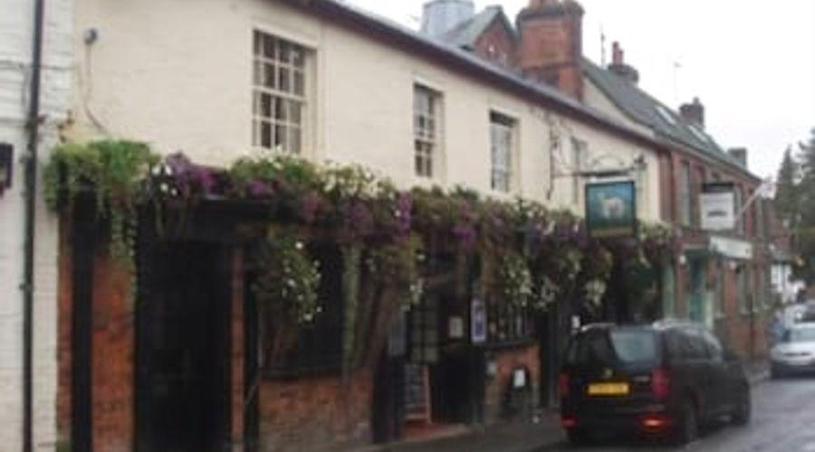 The Lamb Inn-1 of 11 photos