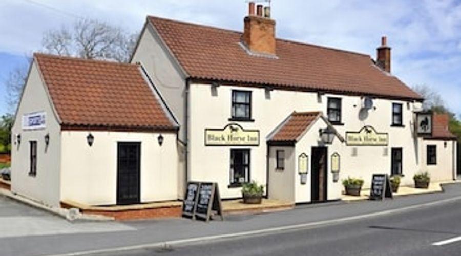 The Black Horse Inn-1 of 16 photos