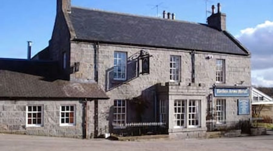 The Forbes Arms Hotel-1 of 11 photos