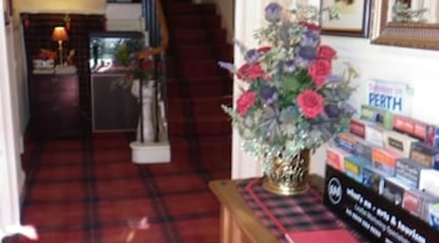 Comely Bank Guest House-2 of 46 photos