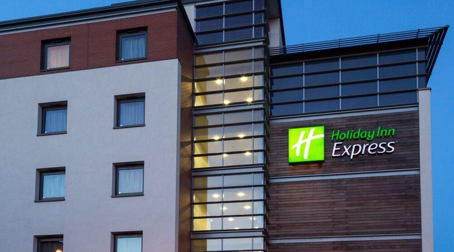 Holiday Inn Express Harlow-47 of 48 photos