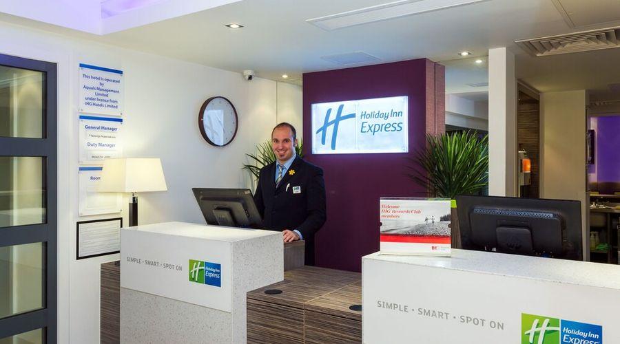 Holiday Inn Express Harlow-6 of 48 photos