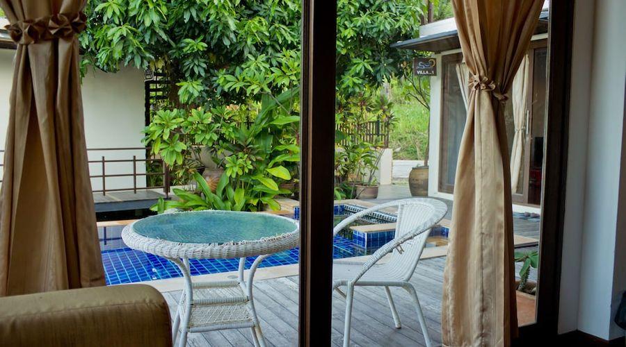 Sasitara Residence Koh Samui-33 of 56 photos