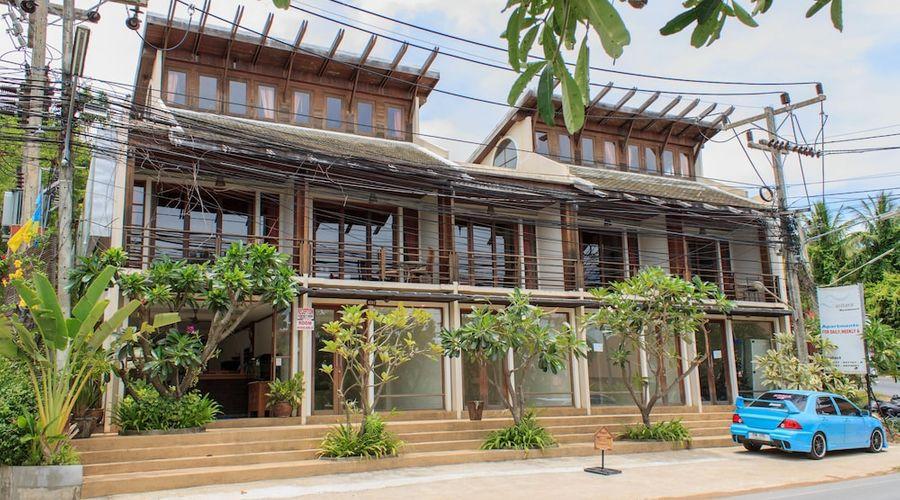 Sasitara Residence Koh Samui-50 of 56 photos