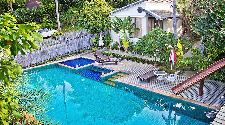 Sasitara Residence Koh Samui-41 of 56 photos