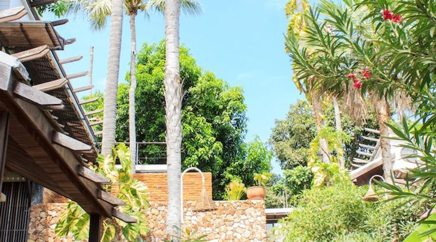 Sasitara Residence Koh Samui-51 of 56 photos