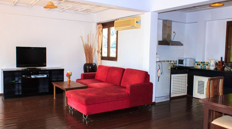 Sasitara Residence Koh Samui-18 of 56 photos