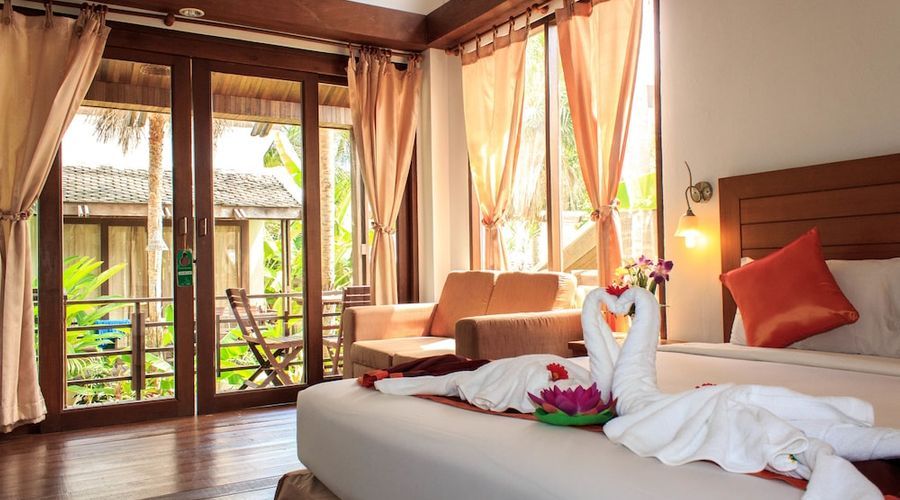 Sasitara Residence Koh Samui-16 of 56 photos