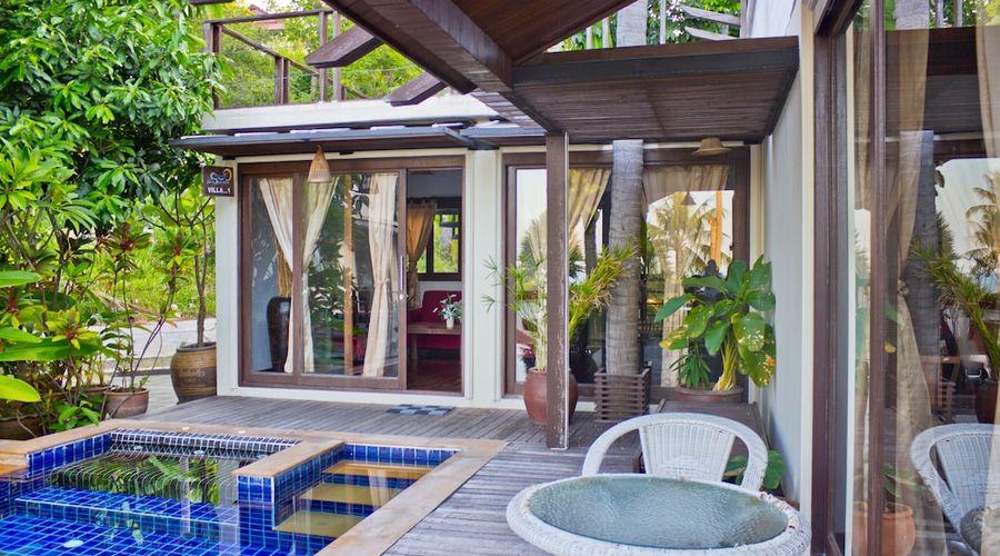 Sasitara Residence Koh Samui-30 of 56 photos