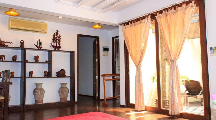 Sasitara Residence Koh Samui-17 of 56 photos