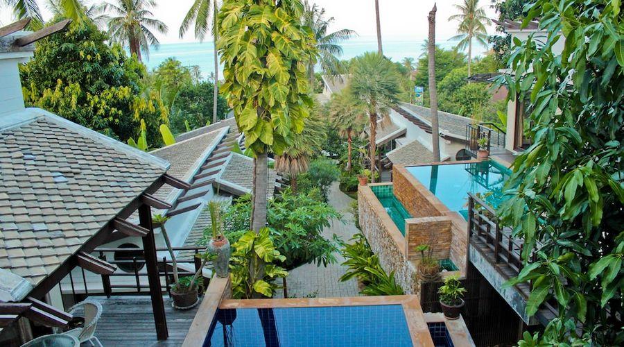 Sasitara Residence Koh Samui-1 of 56 photos