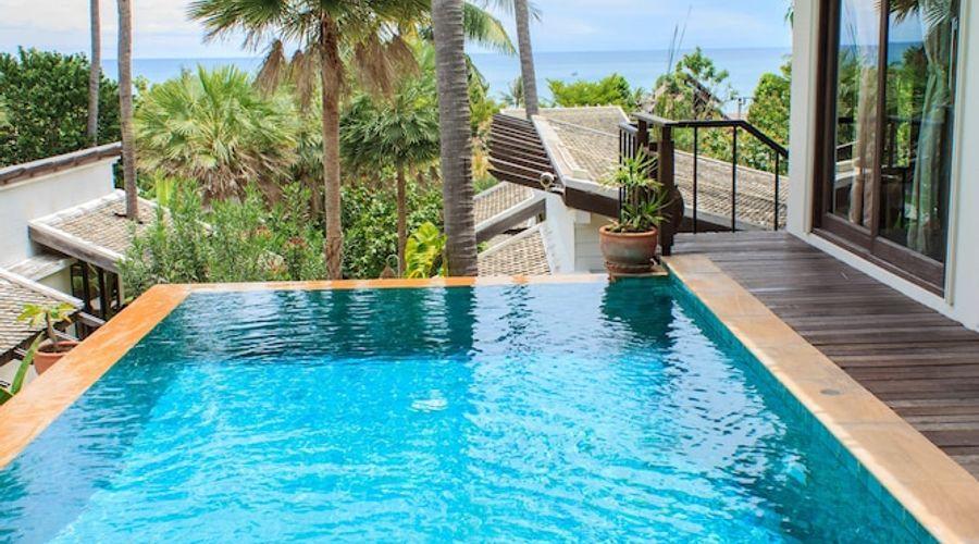 Sasitara Residence Koh Samui-32 of 56 photos