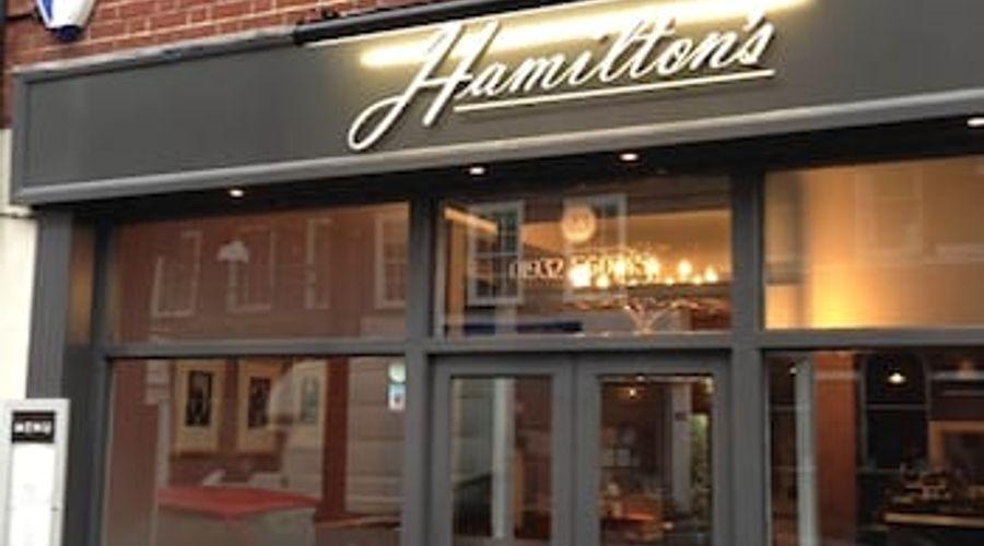 Hamilton's-19 of 20 photos