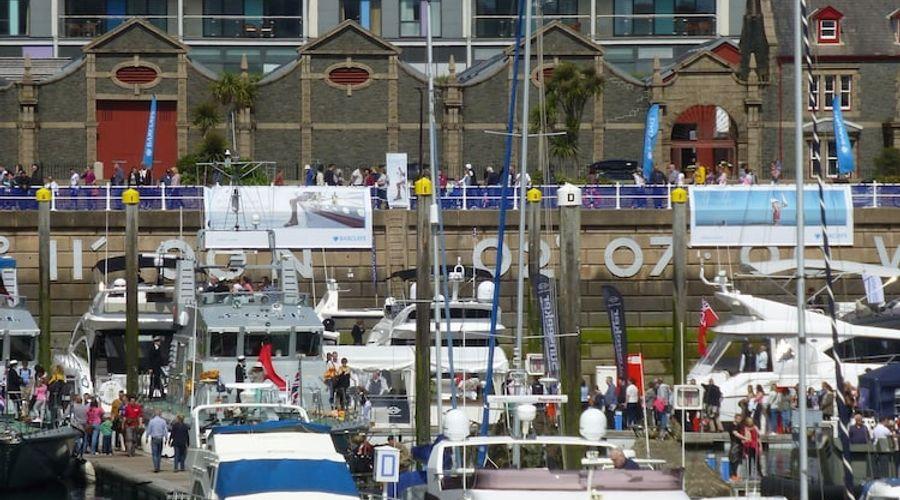 Liberty Wharf Apartments-18 of 19 photos