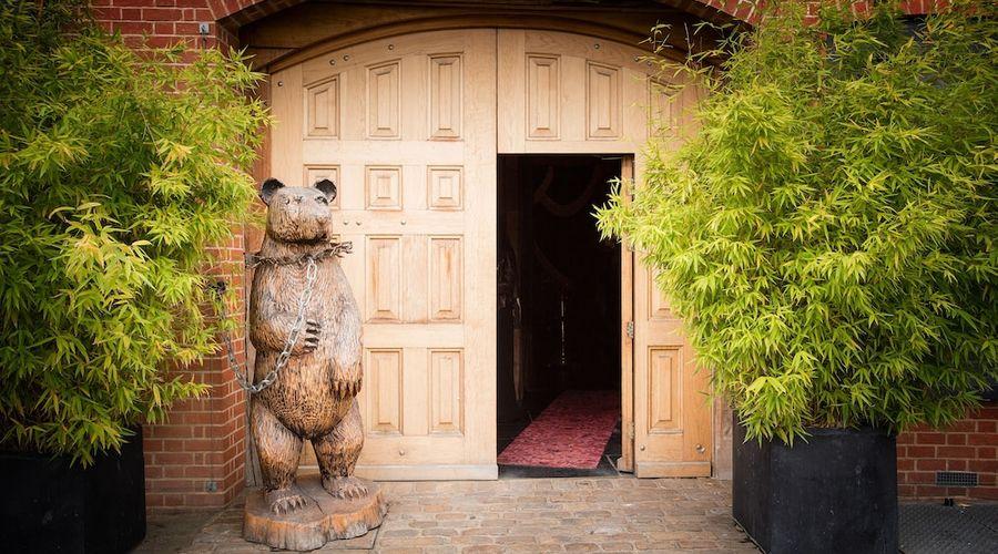 The Crazy Bear Beaconsfield-50 of 50 photos