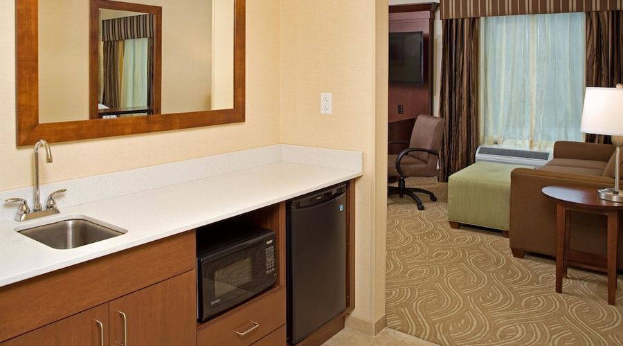 Hampton Inn & Suites Pittsburgh/Waterfront-West Homestead,PA-6 of 38 photos