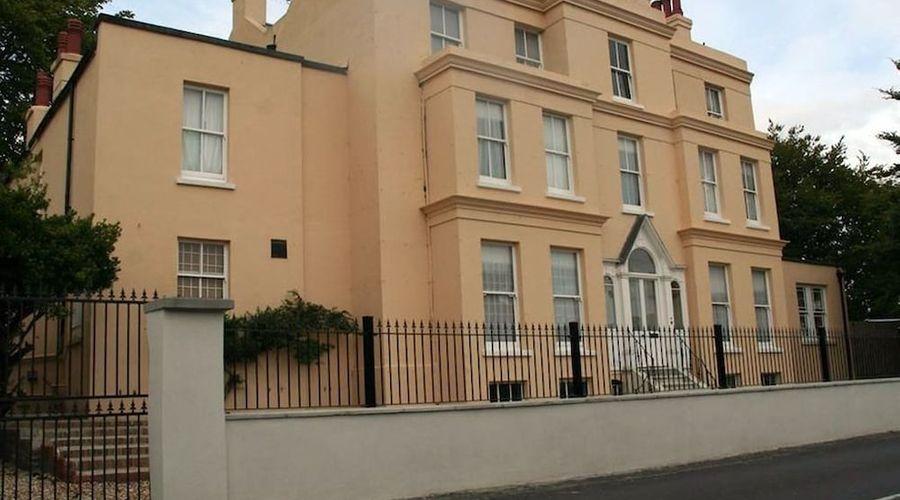 Manor House, Felpham Serviced Apartments-44 of 44 photos
