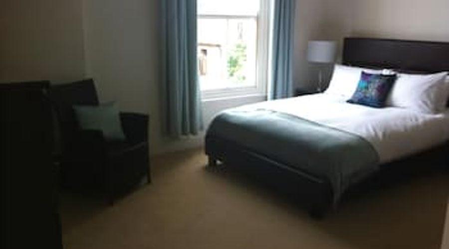 Manor House, Felpham Serviced Apartments-9 of 44 photos