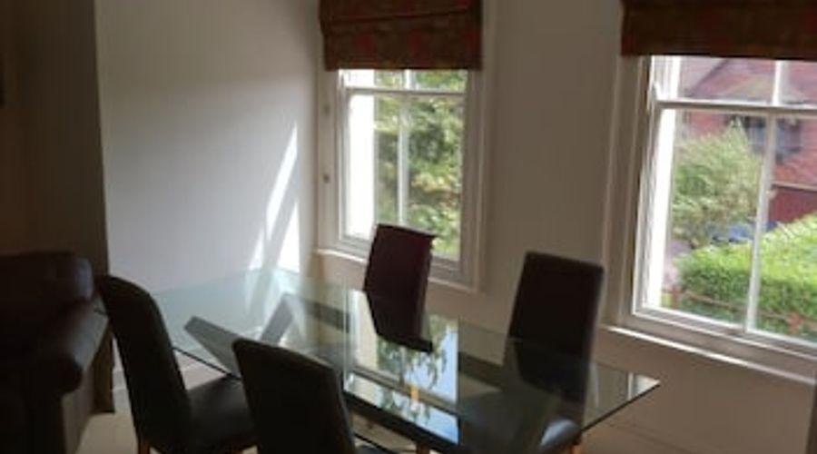 Manor House, Felpham Serviced Apartments-20 of 44 photos