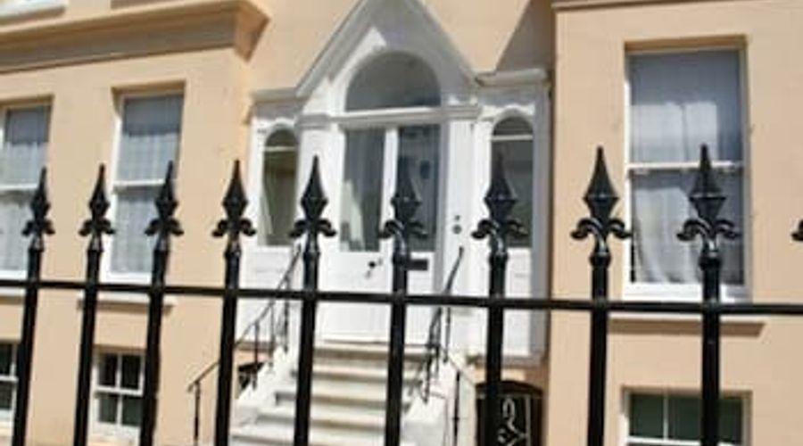 Manor House, Felpham Serviced Apartments-45 of 44 photos