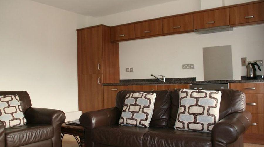 Manor House, Felpham Serviced Apartments-31 of 44 photos