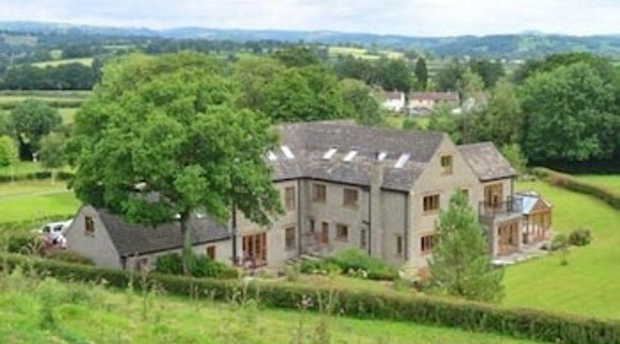 Llwyn Helyg Country House-36 of 37 photos