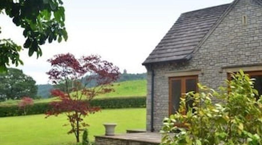 Llwyn Helyg Country House-30 of 37 photos