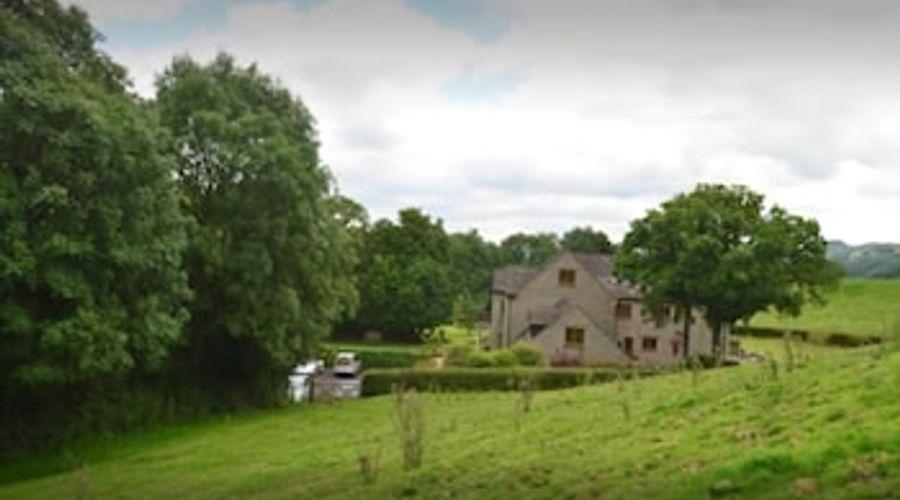 Llwyn Helyg Country House-31 of 37 photos