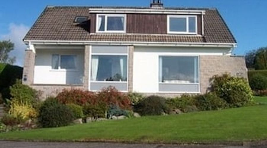 Dalbeattie Guest House-1 of 8 photos