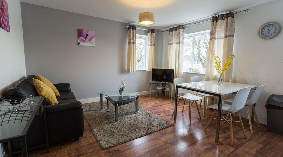 Meridian Apartments - Southend-11 of 17 photos