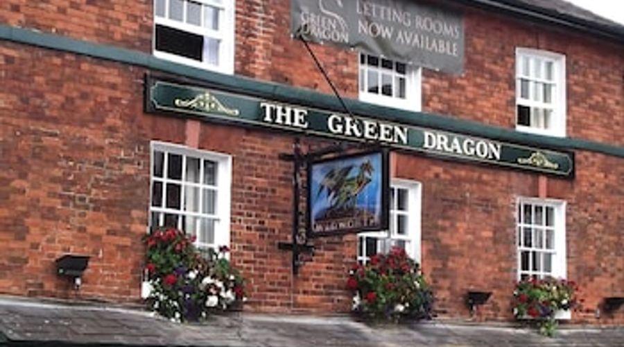 The Green Dragon-13 of 15 photos