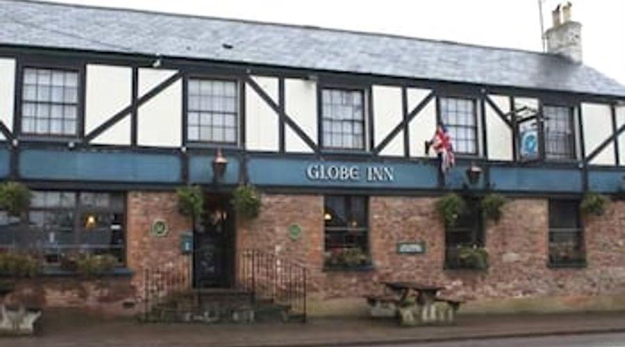 The Globe Inn-16 of 16 photos
