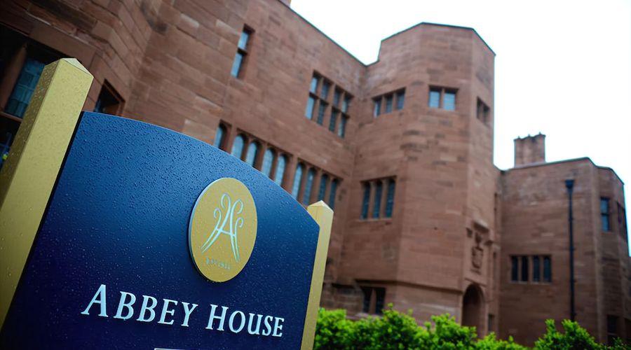 Abbey House Hotel-79 of 82 photos