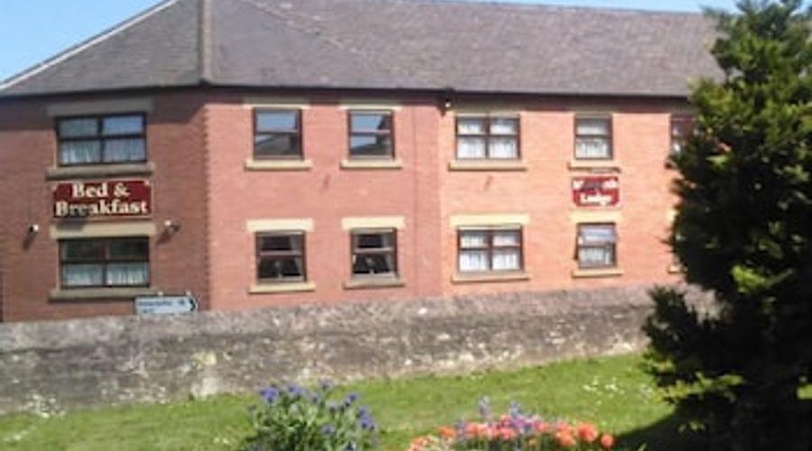 The Morpeth Inn-23 of 23 photos