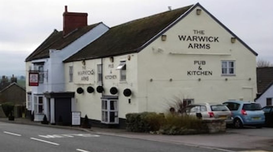 The Warwick Arms-18 of 18 photos