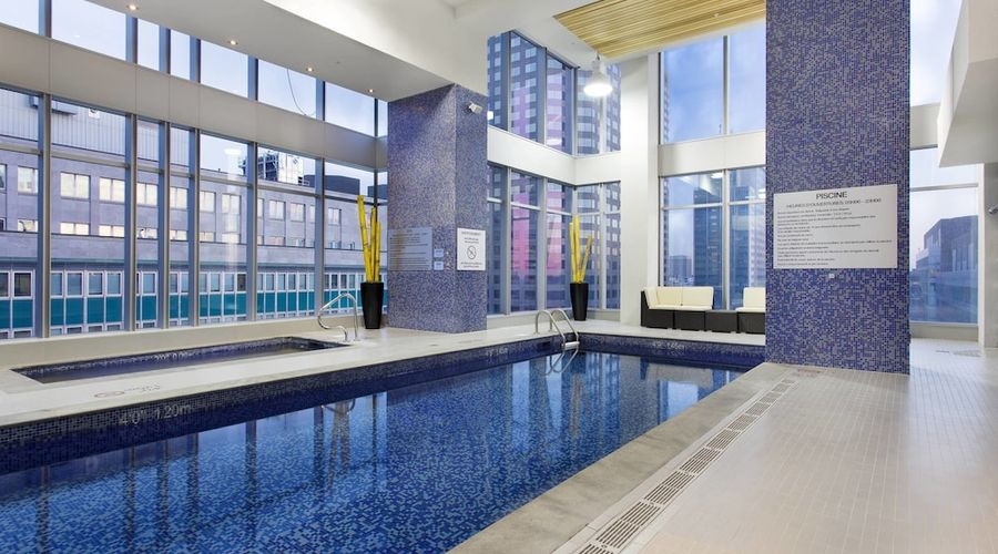 Courtyard by Marriott Montreal Downtown-10 of 28 photos