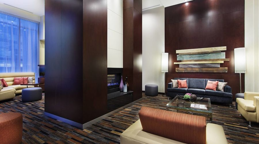 Courtyard by Marriott Montreal Downtown-18 of 28 photos