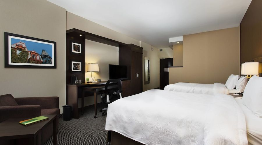 Courtyard by Marriott Montreal Downtown-6 of 28 photos