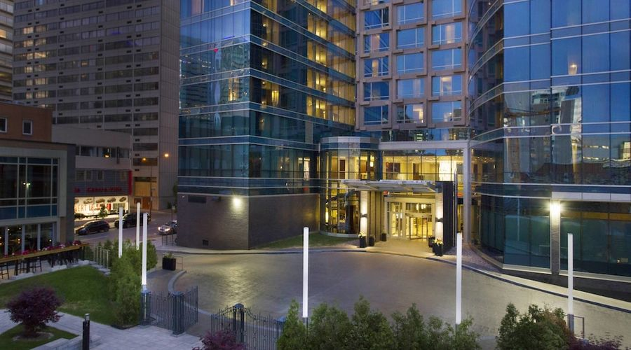 Courtyard by Marriott Montreal Downtown-27 of 28 photos