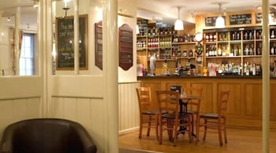 The White Hart Hotel-10 of 11 photos