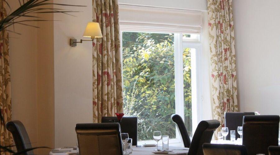 Monkton Court Hotel-13 of 19 photos