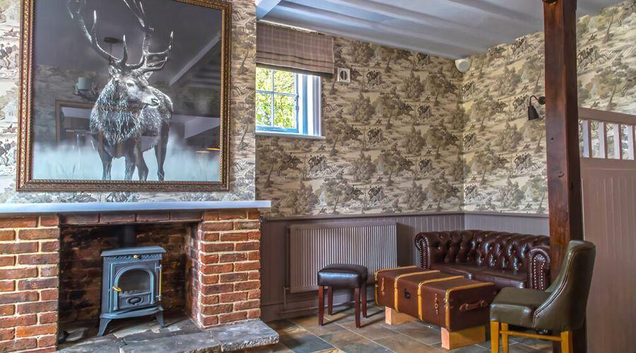 The Poacher Inn-8 of 28 photos