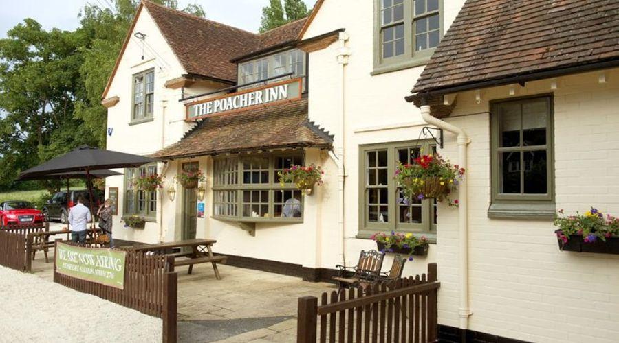 The Poacher Inn-27 of 28 photos