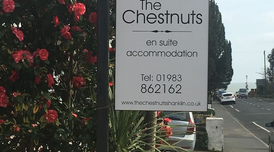 The Chestnuts Guest House-29 of 32 photos